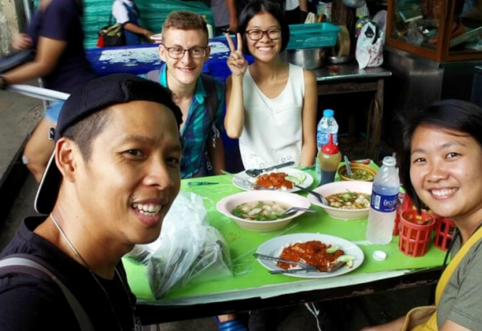 Thonburi Street Food Trails tour by SiamRise - photo by SiamRise